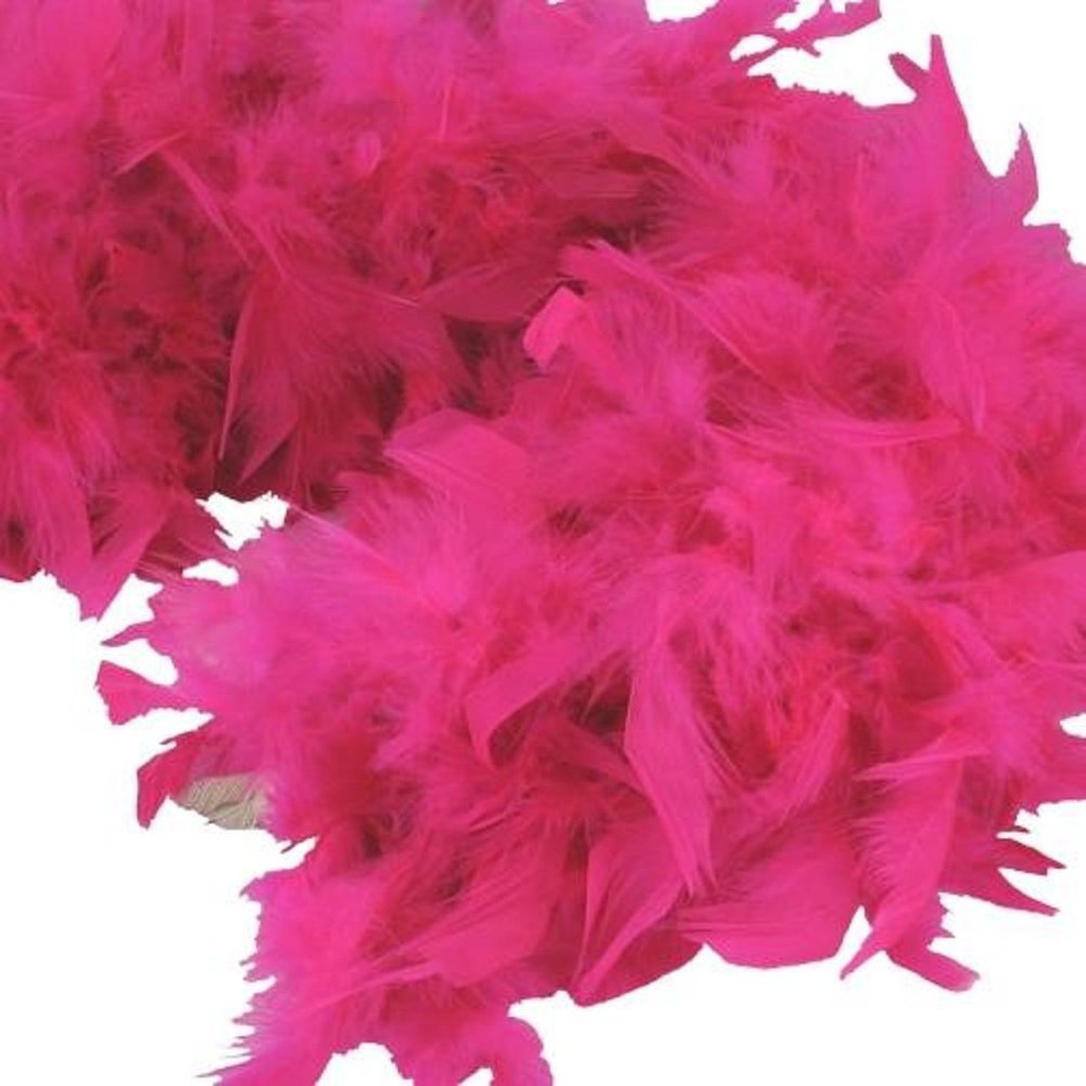 hot pink boa photo booth prop | Hot Pink Photo Booth | DC Photo Booth Rental