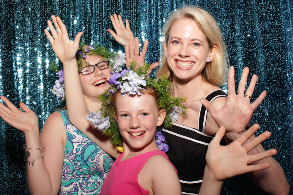 NSO DECLASSIFIED | BEN FOLDS | HOT PINK PHOTO BOOTH