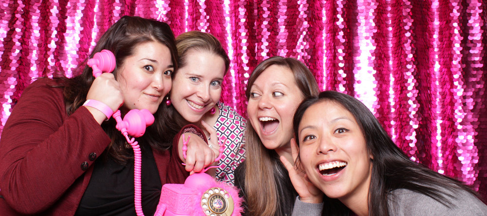 DC Photo Booth Rental Contact