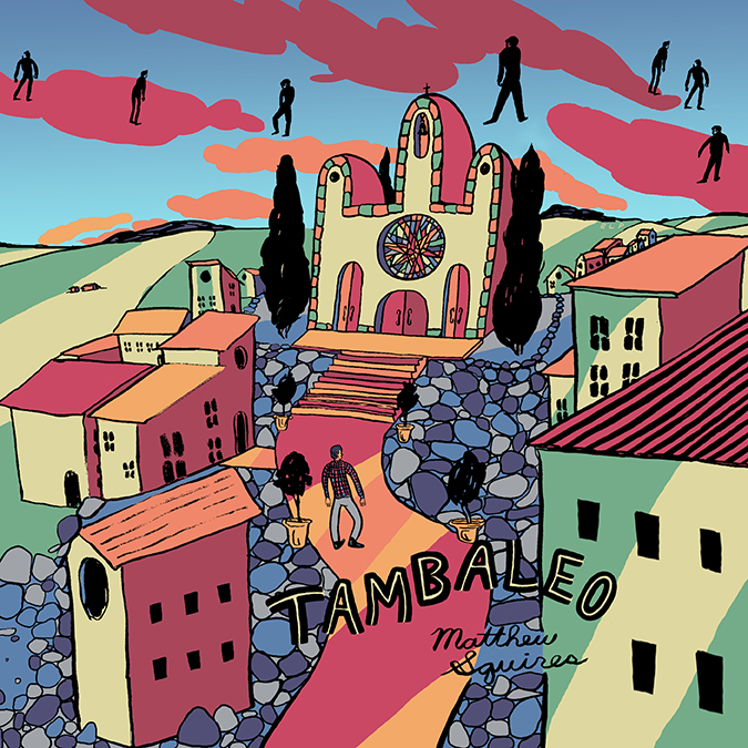 Matthew Squires - Tambaleo - Cover Art.jpg