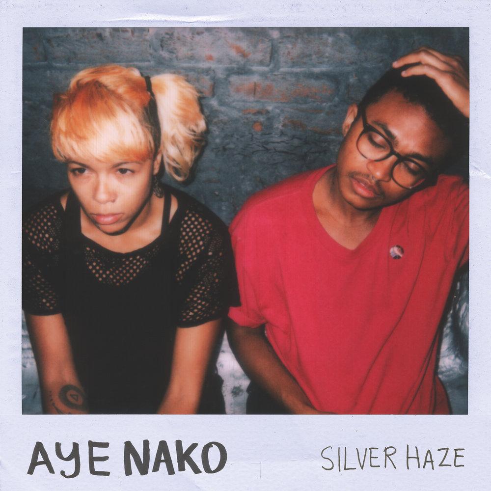 Aye Nako Silver Haze Cover.jpg