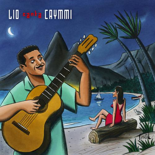Lio Canta Caymmi Cover Art.jpg