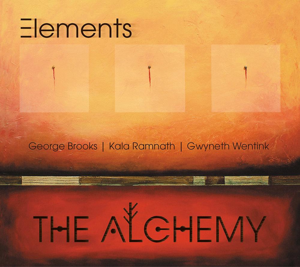 George Brooks Elements_CD_cover.jpg