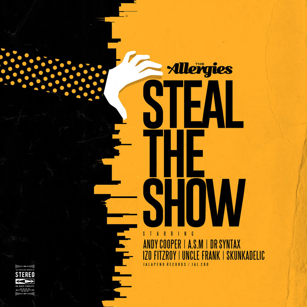 allergies-steal the show-cover art.jpg
