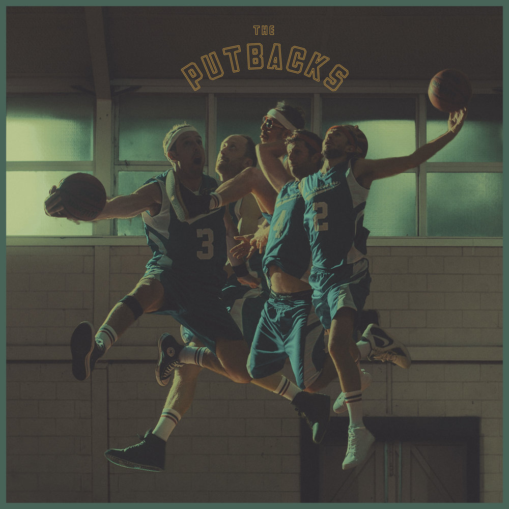 The Putbacks - THE PUTBACKS_ALBUM_COVER.jpg