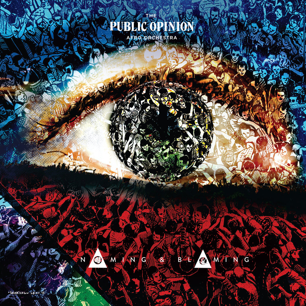 06 - The Public Opinion Afro Orchestra - Naming&Blaming_cover_4000px.jpg