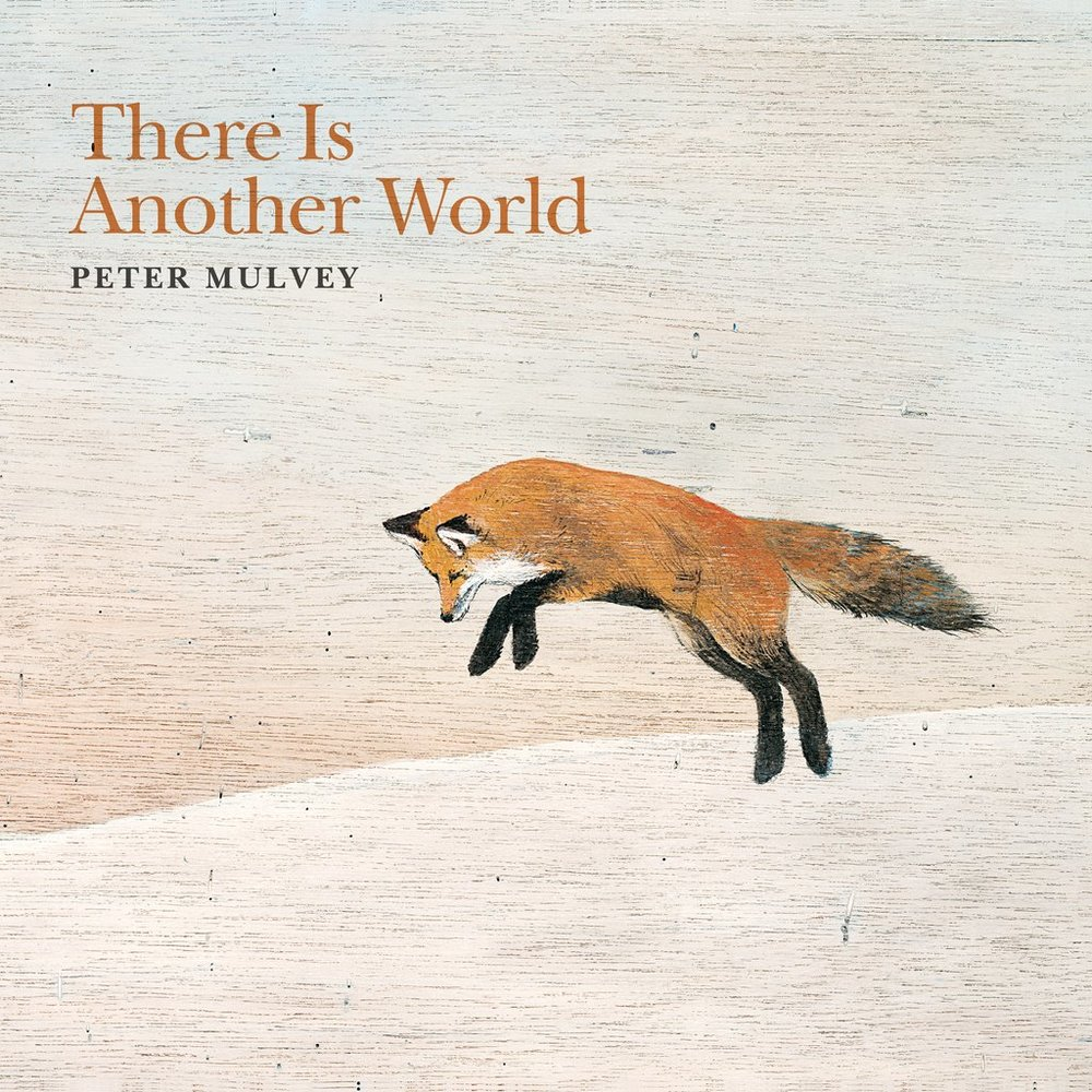 PeterMulvey_Cover art 'There Is'.jpg