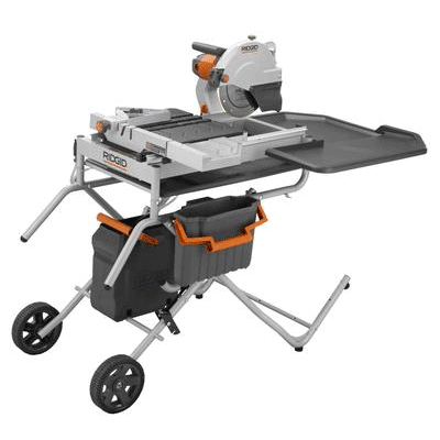 Tile Table Saw