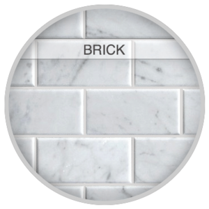 BrickTile Pattern