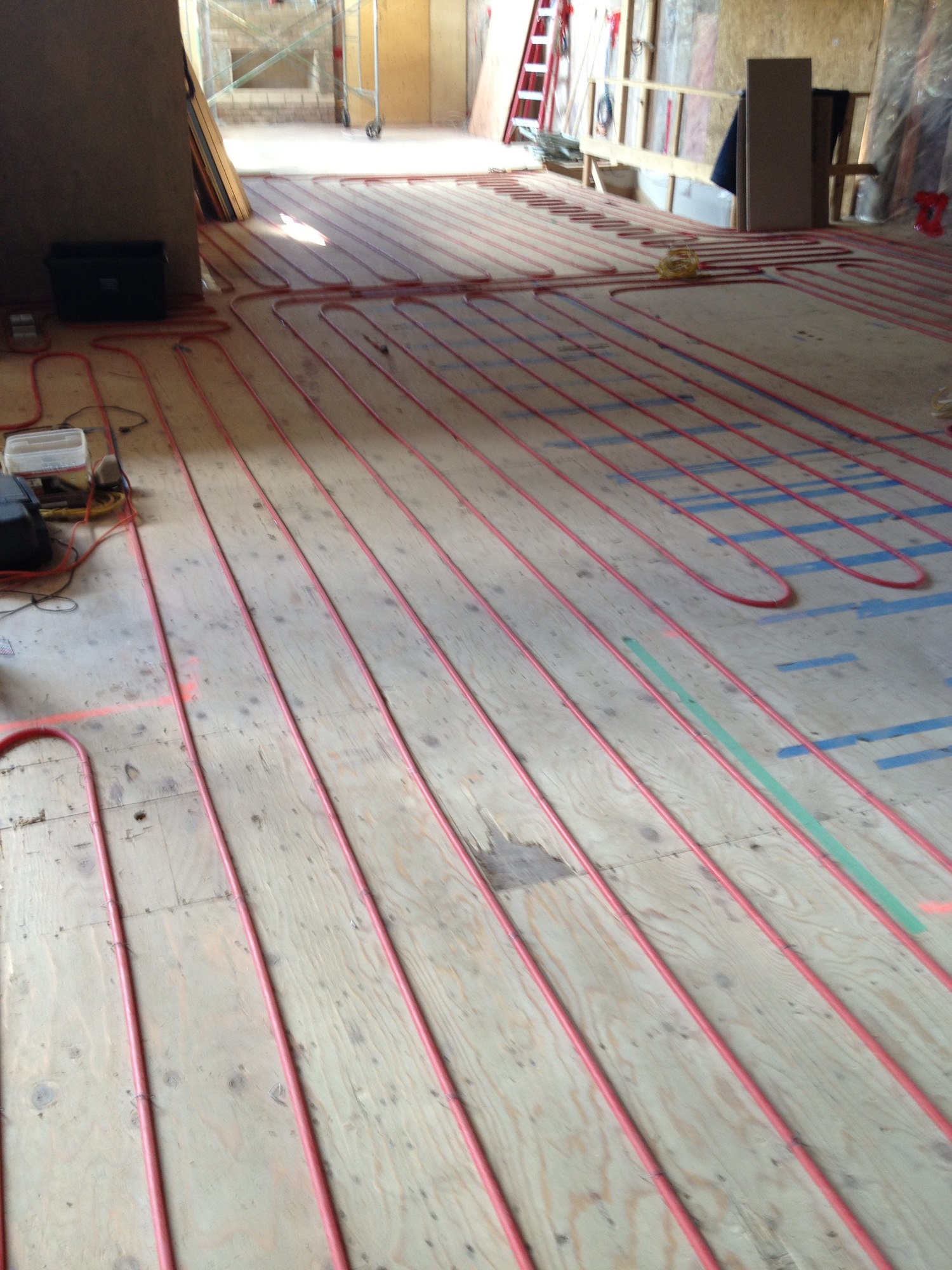 heated img floor installed cozy old and tile wire pi toes for ready