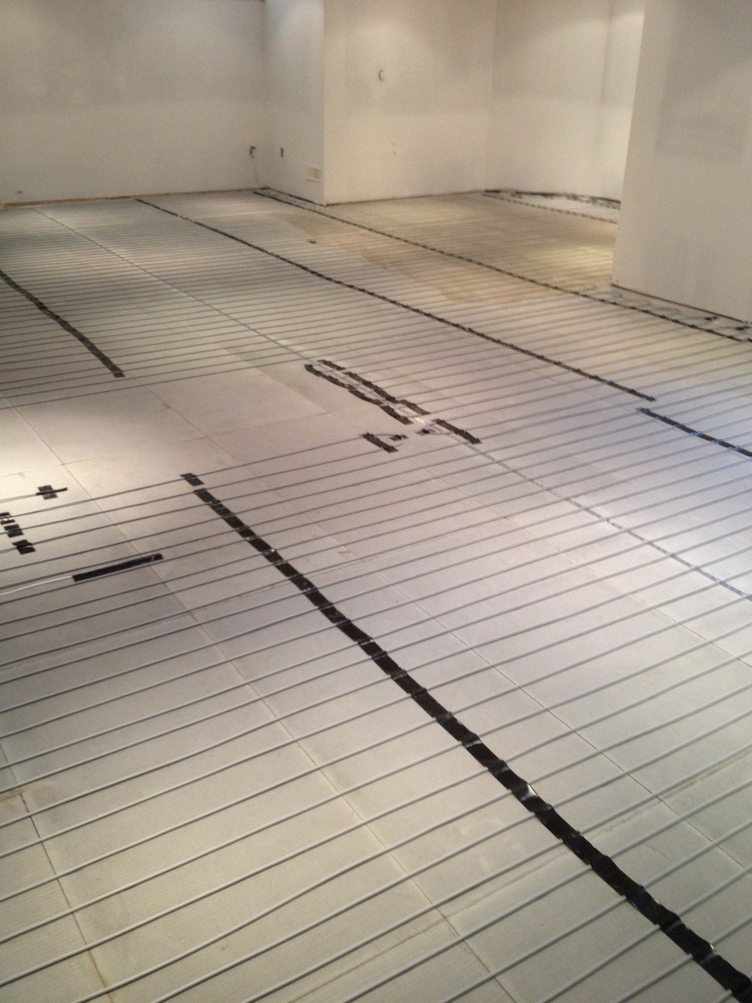 services floors flooring radiant floor heated