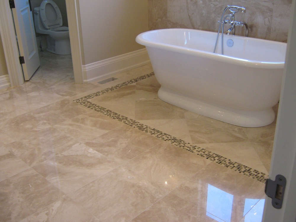 Bathroom & Shower Tiling Experts