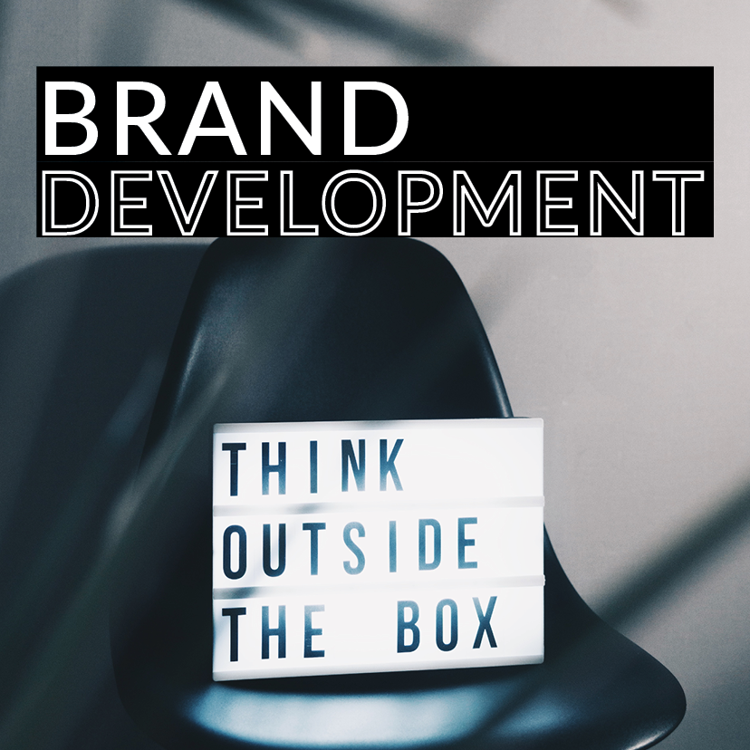 - Our key services revolve around Brand Strategy, Brand Design, Brand Development, however, we do offer a broad suite of creative services. We have developed an approach that serves to assure each client of the value of their investment. We ask each client to join us in our commitment to developing and creating a solid brand foundation — one that accurately represent their team and demonstrates trust in our expertise and aesthetic in the fields of design and branding.