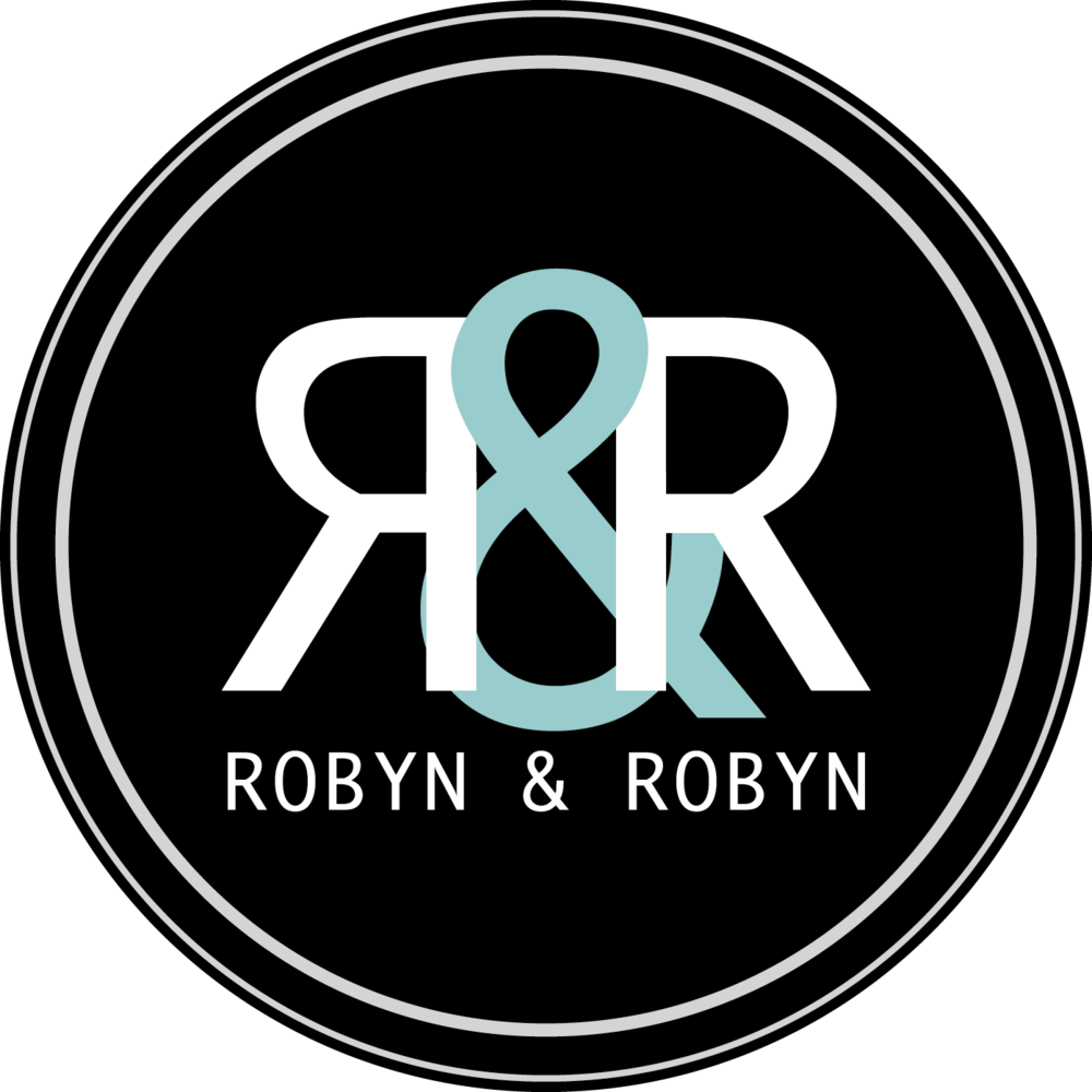 Quality Branding - Robyn & Robyn is a creative brand agency specializing in working with our clients to ensure their brand is streamlined across all marketing branches while continuously evolving their brand to grow with the client's business and stay relevant with the ever changing technology and modern times. We love empowering our clients' voices and stories, and thoroughly enjoy collaborating with various PR firms, consulting firms, and in house marketing teams on incredible projects.