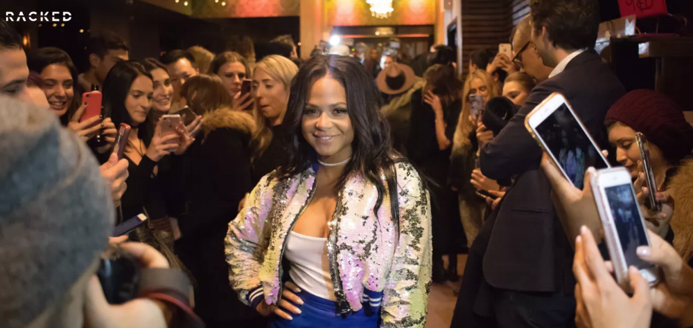 Fashion Week Takes on Homelessness with Christina Milian, JWoww and Bravolebs.