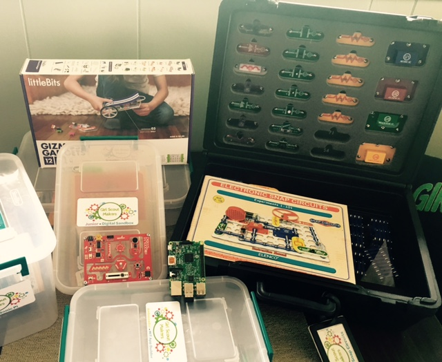 Girl Scouts STEM Makers Kits 2016 2017.jpg