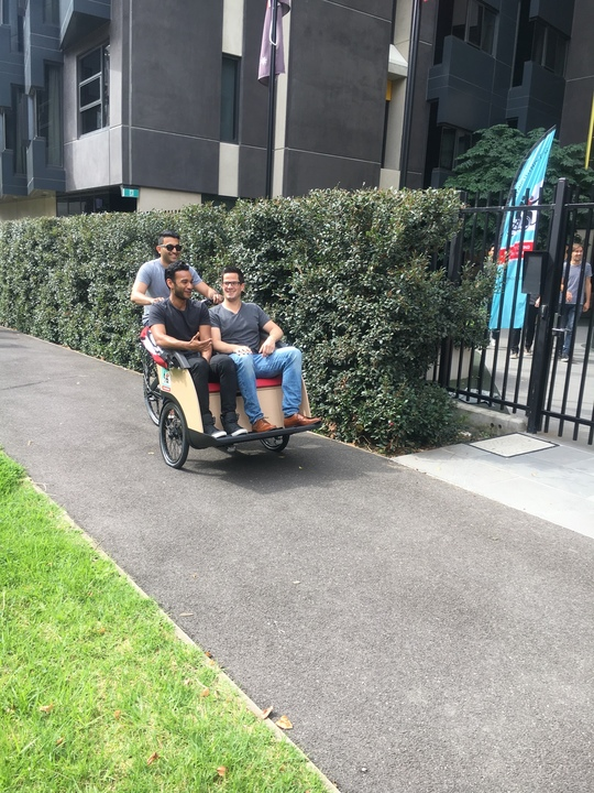 Cycling Without Age - Melbourne. .jpg