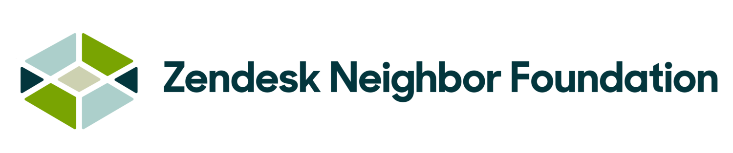 Zendesk Neighbor Foundation