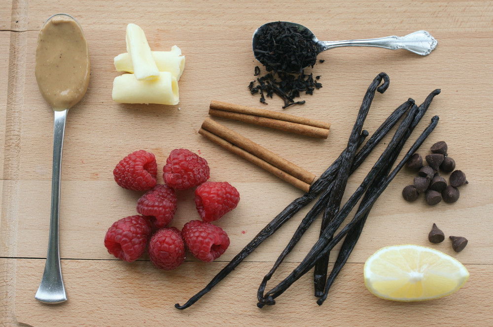 Goodmallows ingredients