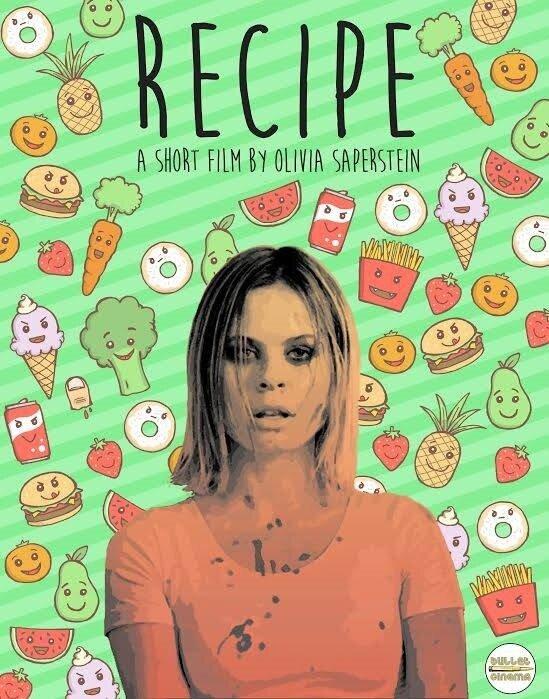 Recipe (2015)