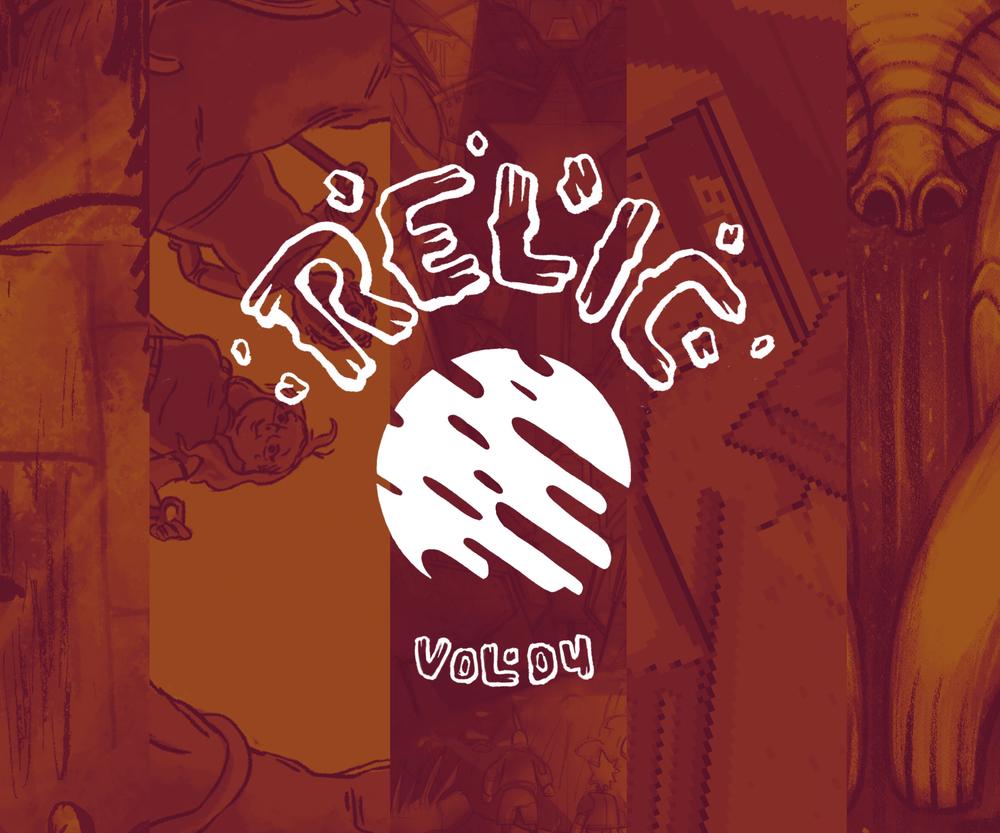 Relic - Vol. 04