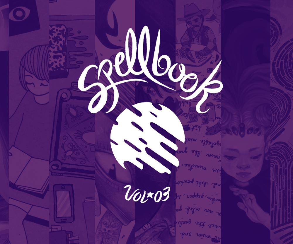 Spellbook - Vol. 03