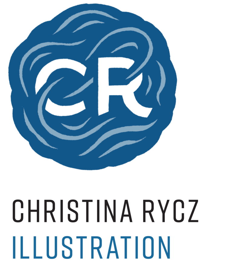 Christina Rycz Illustration