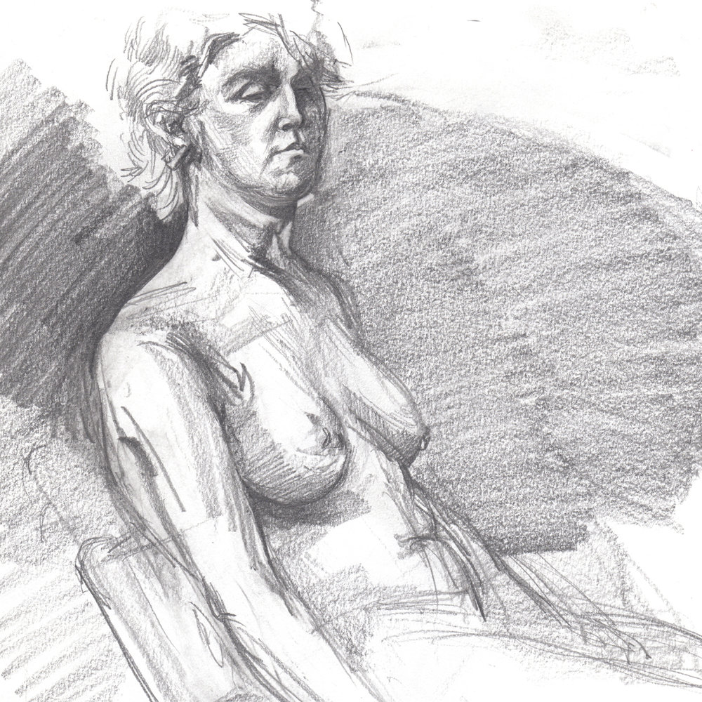 Figure Drawing -