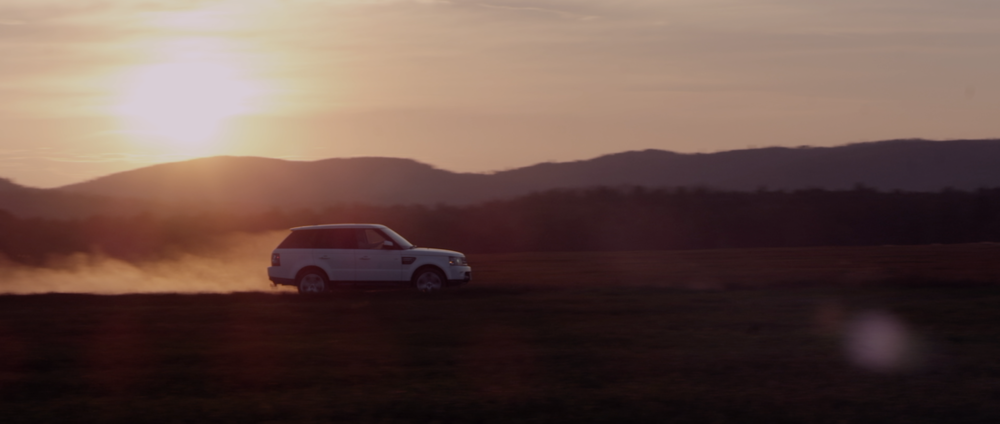 Land Rover - Spec Commercial