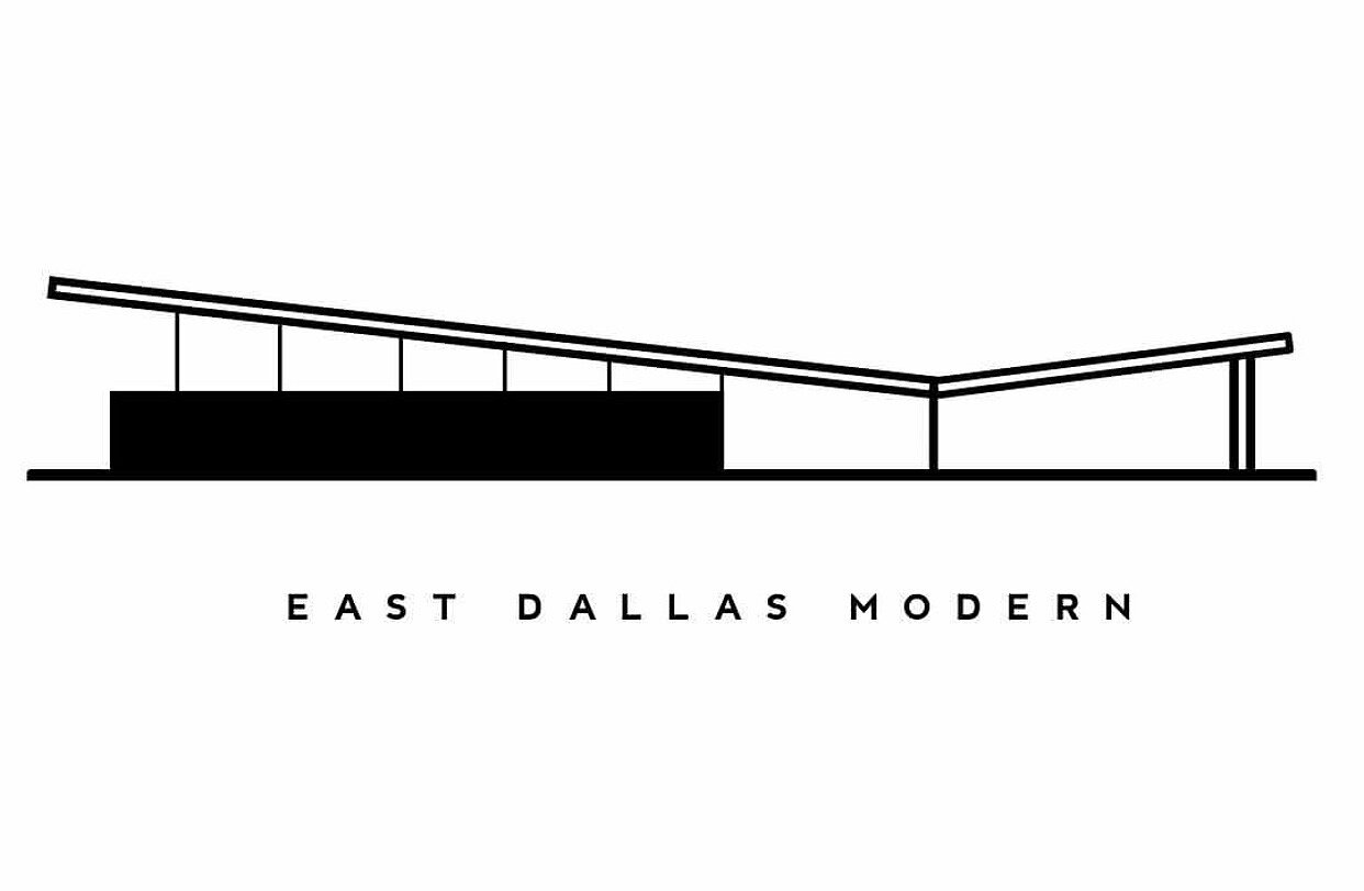 east Dallas modern