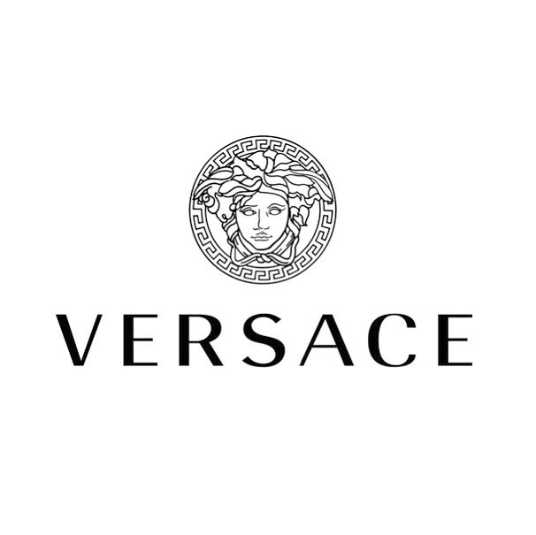 "VERSACE logo - The Versace logo utilises the head of Medusa, a Greek mythological figure. According to Donatella Versace, her brother picked Medusa to be apart of the logo as ""whoever falls in love with Medusa can't flee from her."" 🖤 EJB admin@elizabethjeanbranding.com . . . #graphicdesign #graphic #graphicdesigner #logo #logotype #logodesigner #pink #brandidentity #customlogo #ambition #goals #monochrome #inspired #beauty #bosslife #brand #branding #nofilter #webdesigner #healthy #newbusiness #iloveart #businesslife #entrepreneurquotes #entrepreneurial #entrepreneurmindset #creativepreneur #versace #lifestyle"