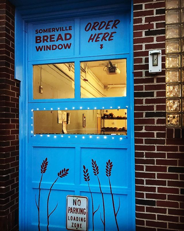 Starting this week SBC is adjusting its retail hours for the winter season.  The Bread Window will be open Saturday and Sunday from 8a- 12p.  Thanks!