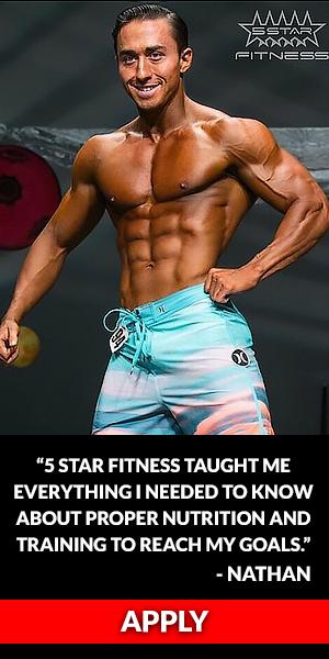 5 Star Fitness Testimonial - Nathan .jpg