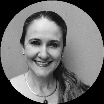 Administradora de negocios, NLP practitioner, especialista en desarrollo organizacional y apasionada de la gestión del talento y del teatro.