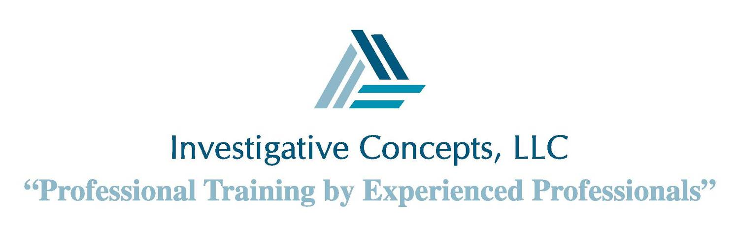 Investigative Concepts LLC