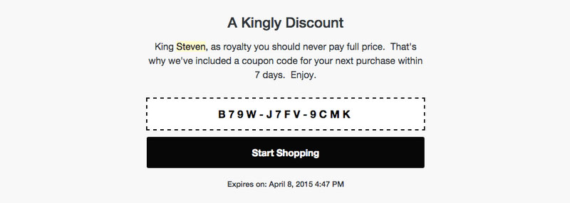 Get More Sales With These 5 Email Receipt Marketing Tactics — Getswift