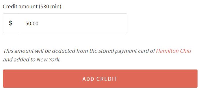 add-credit