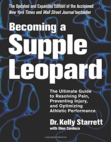 SuppleLeopard
