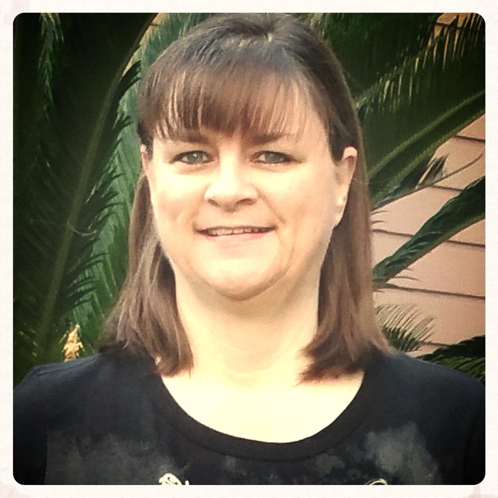Mary Beth Stolte San Antonio, TX www.llbcoaching.com