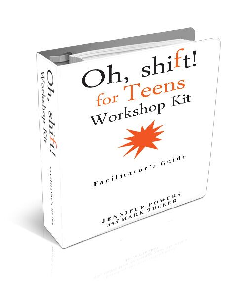 No books or workbooks required.  Your Facilitator Guide comes in the mail and all the participant worksheets and supporting documents are digitally downloaded onto your computer, ready to be used again and again. (Virtual Program includes slide deck in lieu of worksheets.)