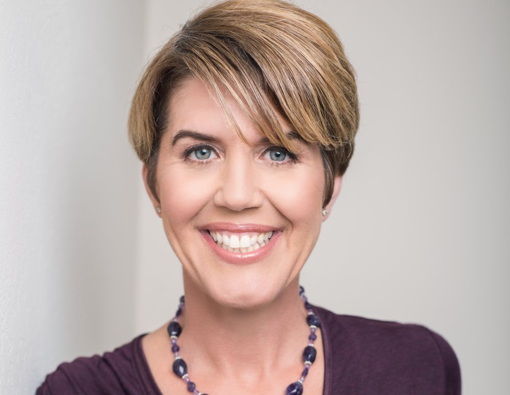 Karen Lynch  San Francisco, CA  www.coachkarenlynch.com