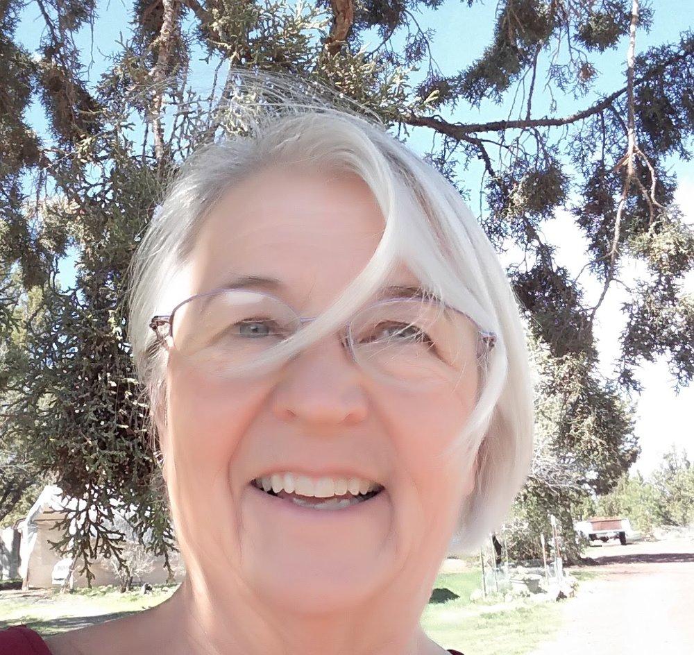 Karen Smee  Prineville, OR  karensmee@karensmee.com