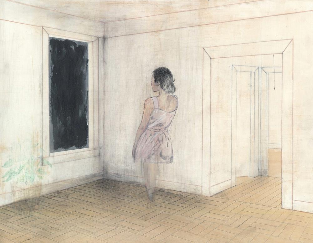 Window (Tu Nao Sabe)