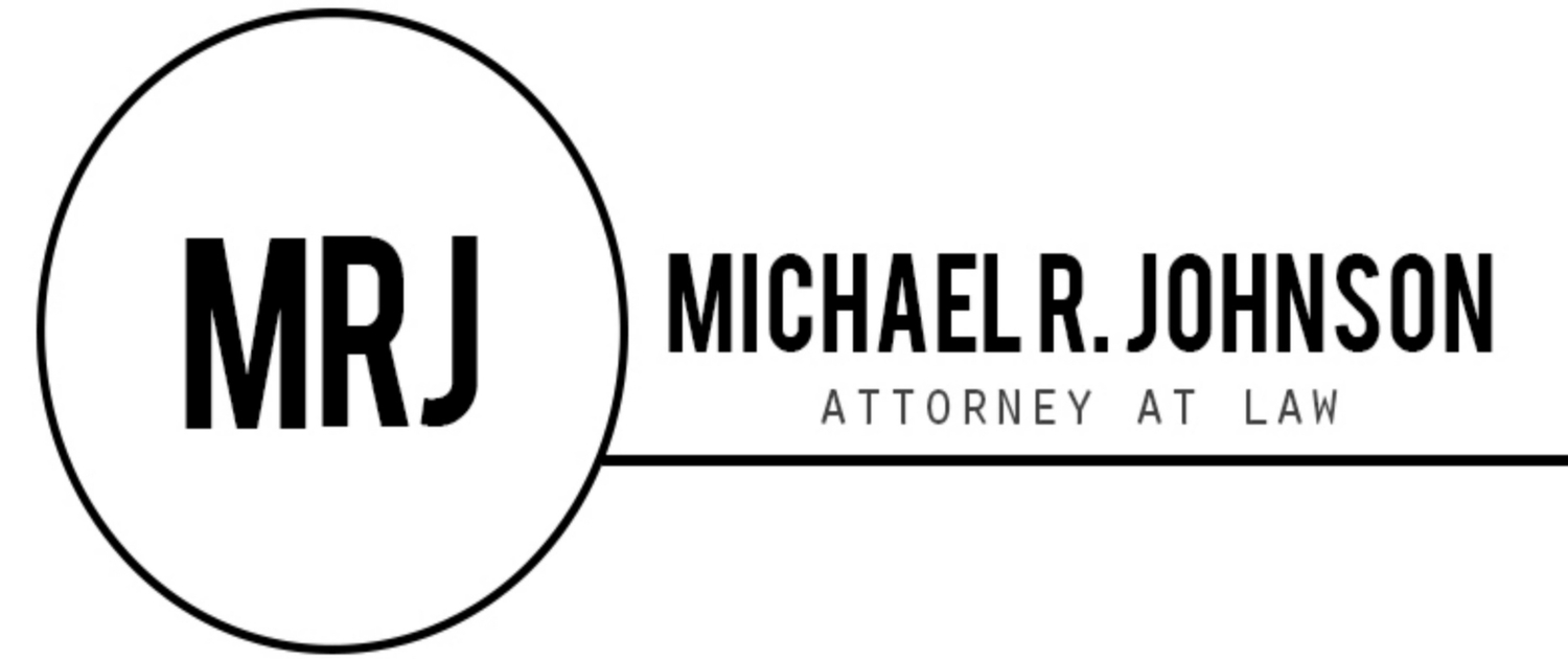 Michael R. Johnson Chicago Attorney at Law