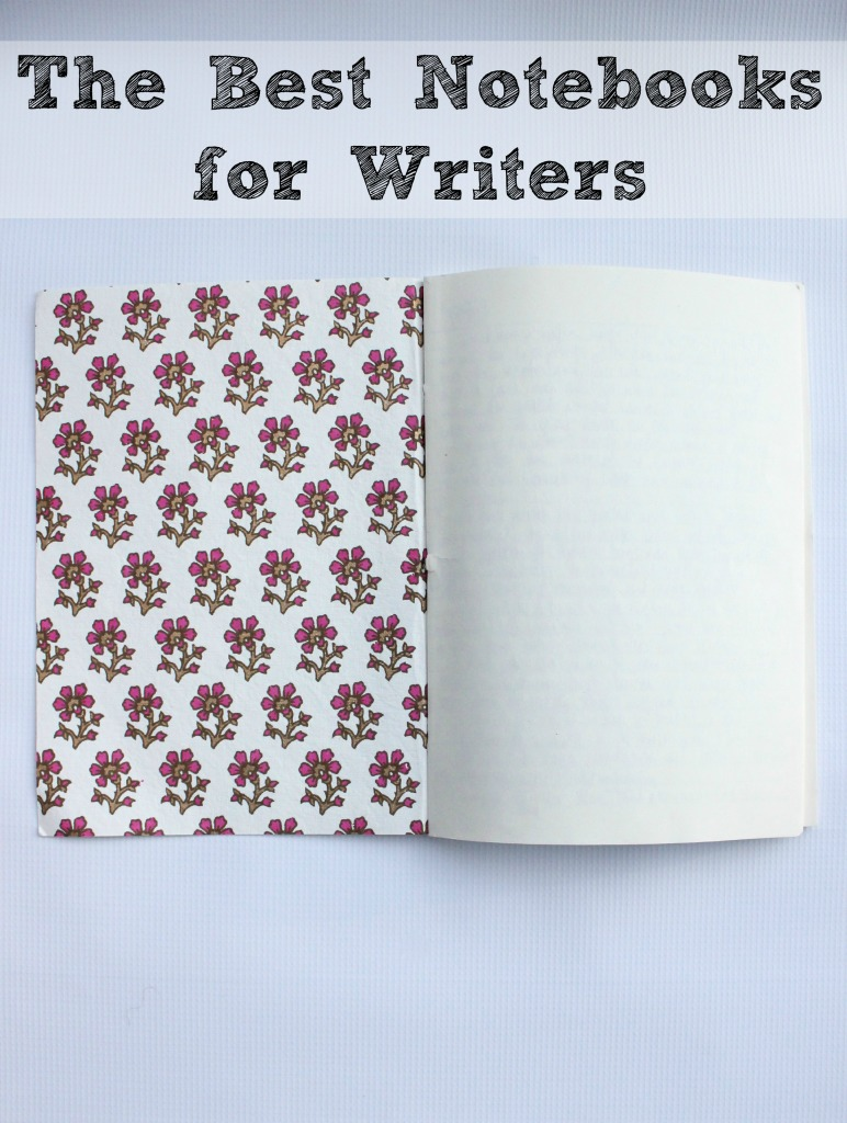 The Best Notebooks for Writers