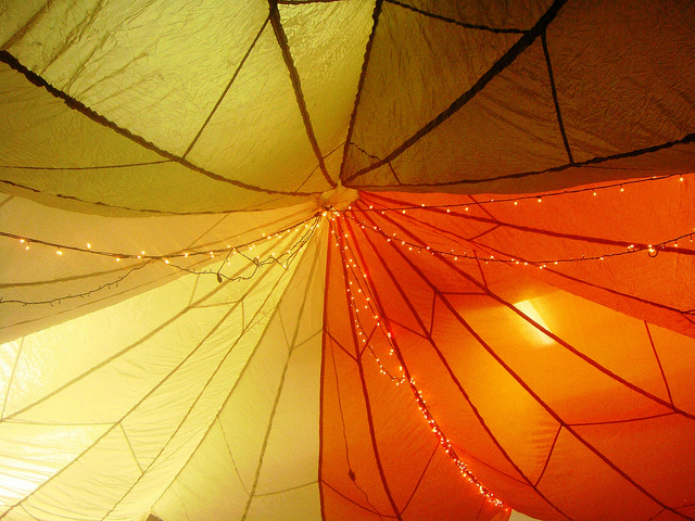TATM tent