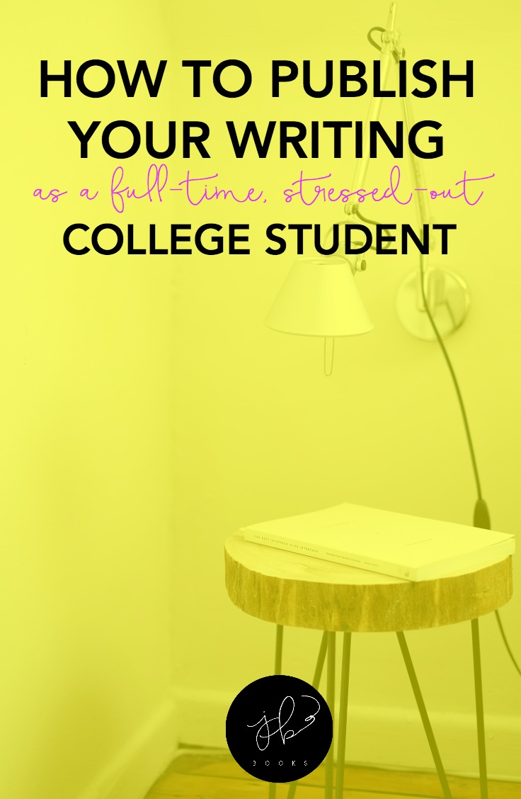 Are you a student with a dream of writing a novel? Pema Donyo prioritizes writing every day and has a post full of writing tips for you. #writeanovel #writingtips