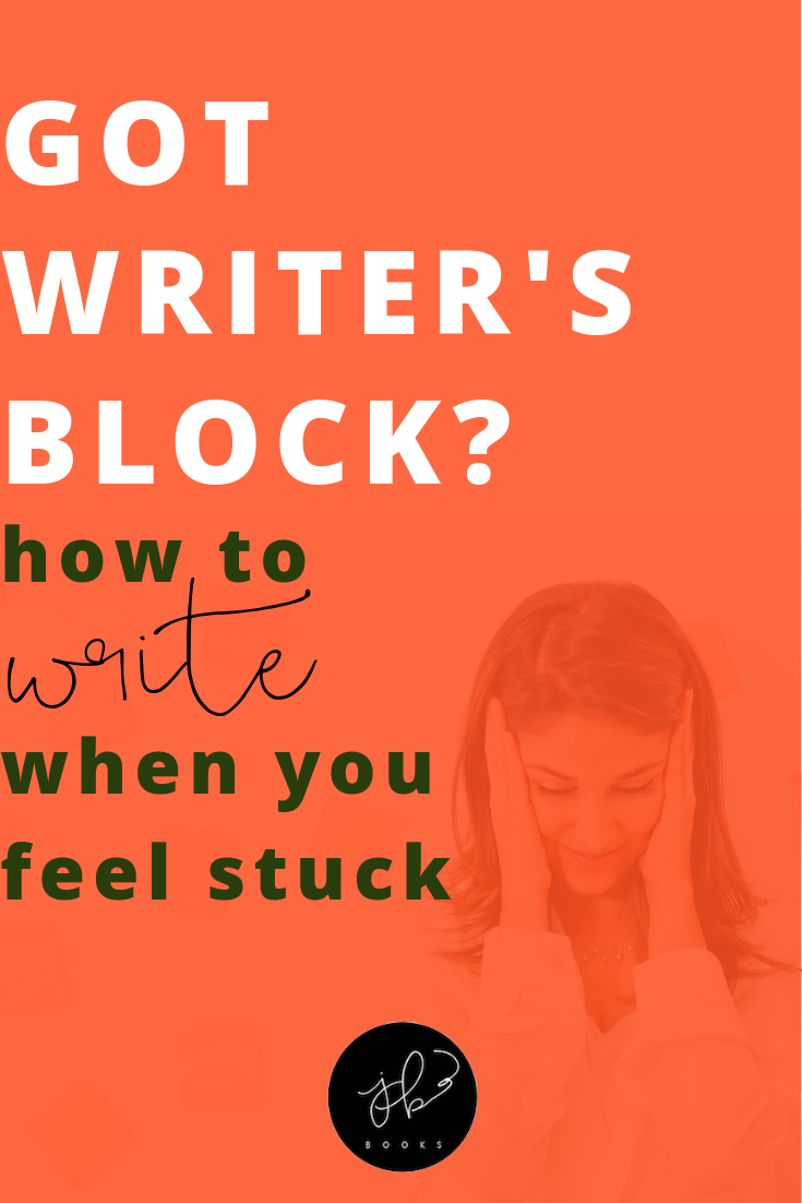 Copy+of+Copy+of+Copy+of+THE+SECRET - Author's Block: Easy methods to Write When You Really feel Caught