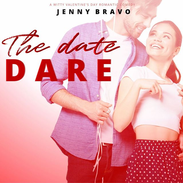 "✖️ ""I'm Mila,"" she said, stating the obvious. ⁣ ✖️ Standing was a mistake. ⁣ ✖️ Should she shake his hand?⁣ ✖️ Should she hug him? ⁣ ✖️ What the heck was she supposed to do now? ⁣ ⁣ Raise your hand if you've has this SAME awkward interaction. 🙋🏻‍♀️⁣ The Date Dare will be out in TWO WEEKS!⁣ I can't wait for you to read this book.⁣ Book bloggers & reviewers, sign up for an ARC before it's too late! (Link in the bio)⁣ ⁣ D⁣ A⁣ T⁣ E⁣ D⁣ A⁣ R⁣ E⁣ #amwritingromance #indieauthor #selfpublishing #booksbooksbooks #writergram #indieauthorsofinstagram #writinglife #creativespace #chictribe #authorsofig #authorlife #communityofwriters #creativewriter #creativewomen #createcultivate #heretocreate #createart #beingboss #mycreativebiz #theeverygirl #risingtidesociety #makersgonnamake #goaldigger #dreamersanddoers #bookstagram #amwriting #amreading #booklaunch #readers #readmore"
