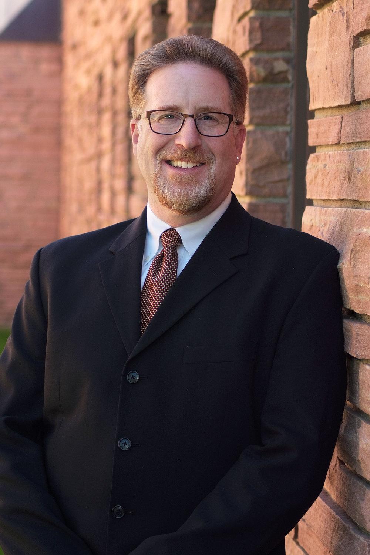 Steve Brodsky, Cantorial Soloist/Music Director